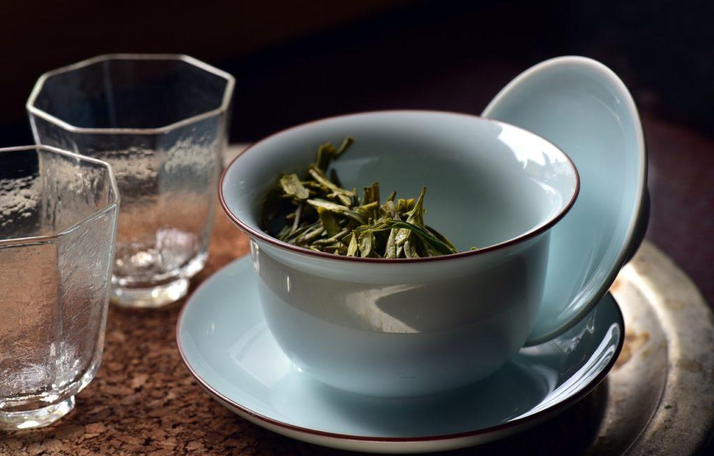 tee, chinese, tea ceremony